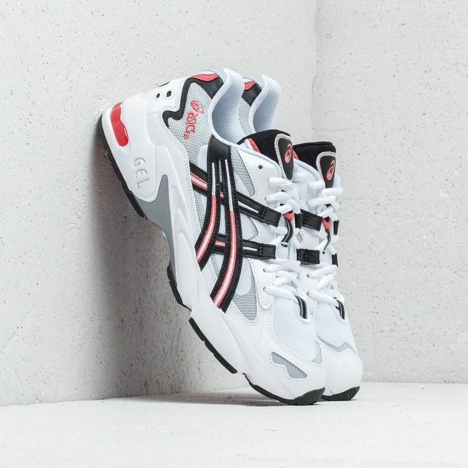 Asics Gel Kayano 5 OG White/Black EUR 42.5