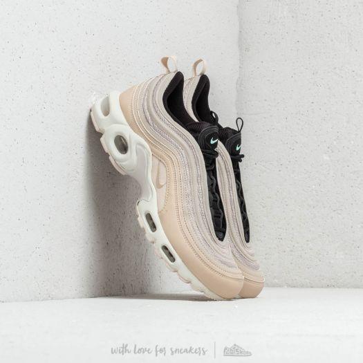 gancho llamar En cantidad  Zapatillas Hombre Nike Air Max Plus / 97 Light Orewood Brown/ Rattan-String