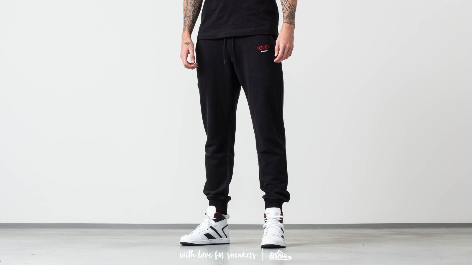 FTSHP x Rytmus Icon Sweatpants