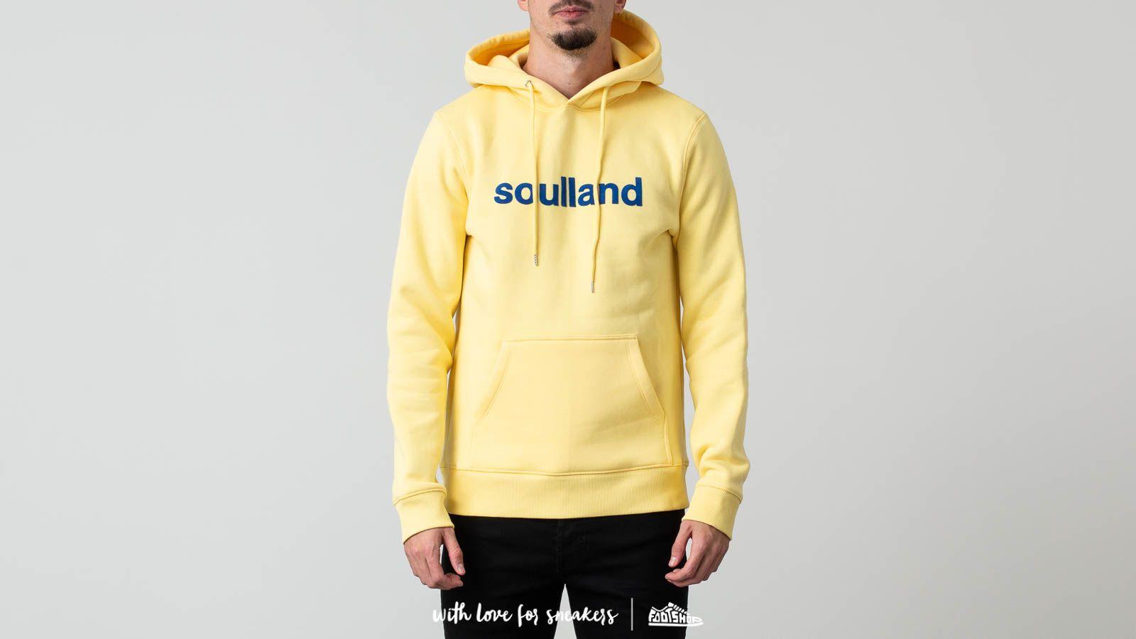Soulland Logic Googie Hoodie