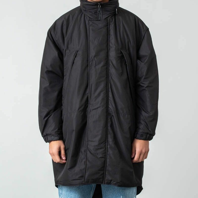 Our Legacy Fenrir Parka Black