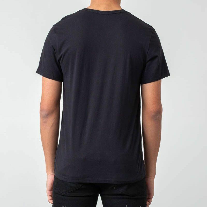 Calvin Klein Shortsleeves Crewneck Tee Black