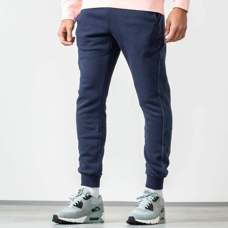 Nike Sportswear Pants Obsidian/ Obsidian