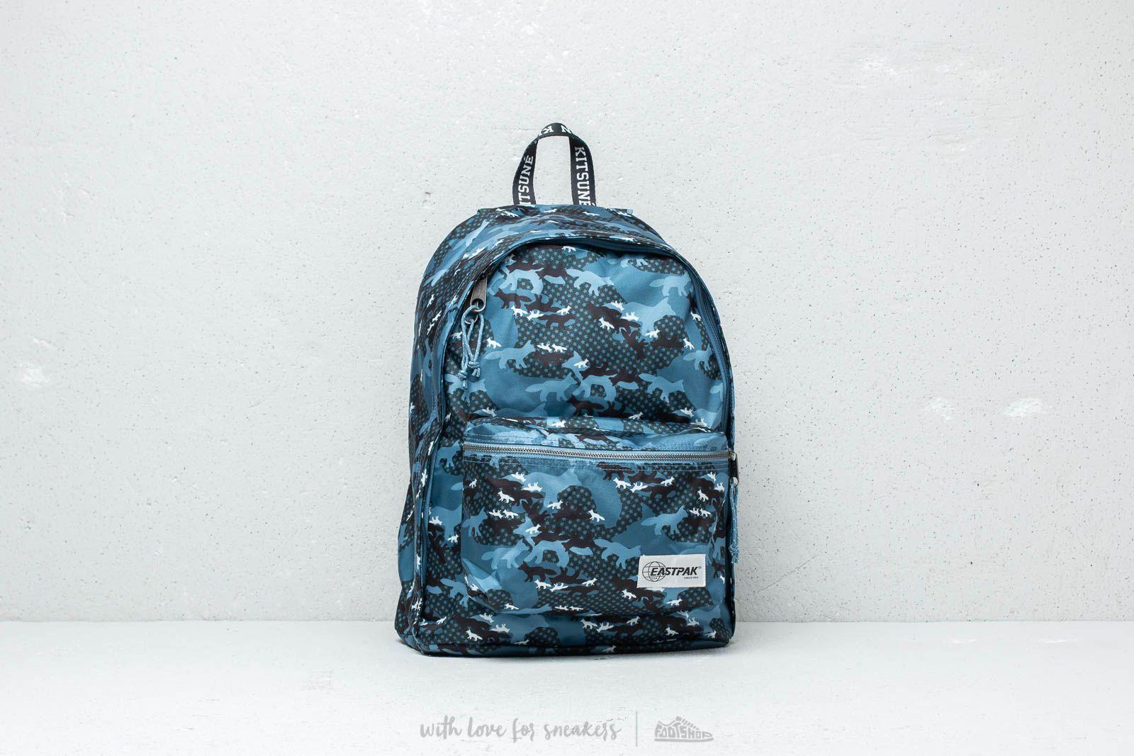 Eastpak Maison Back Kitsuné Work x prix Backpack au 92 Multi meilleur To UTqZ7wFWT