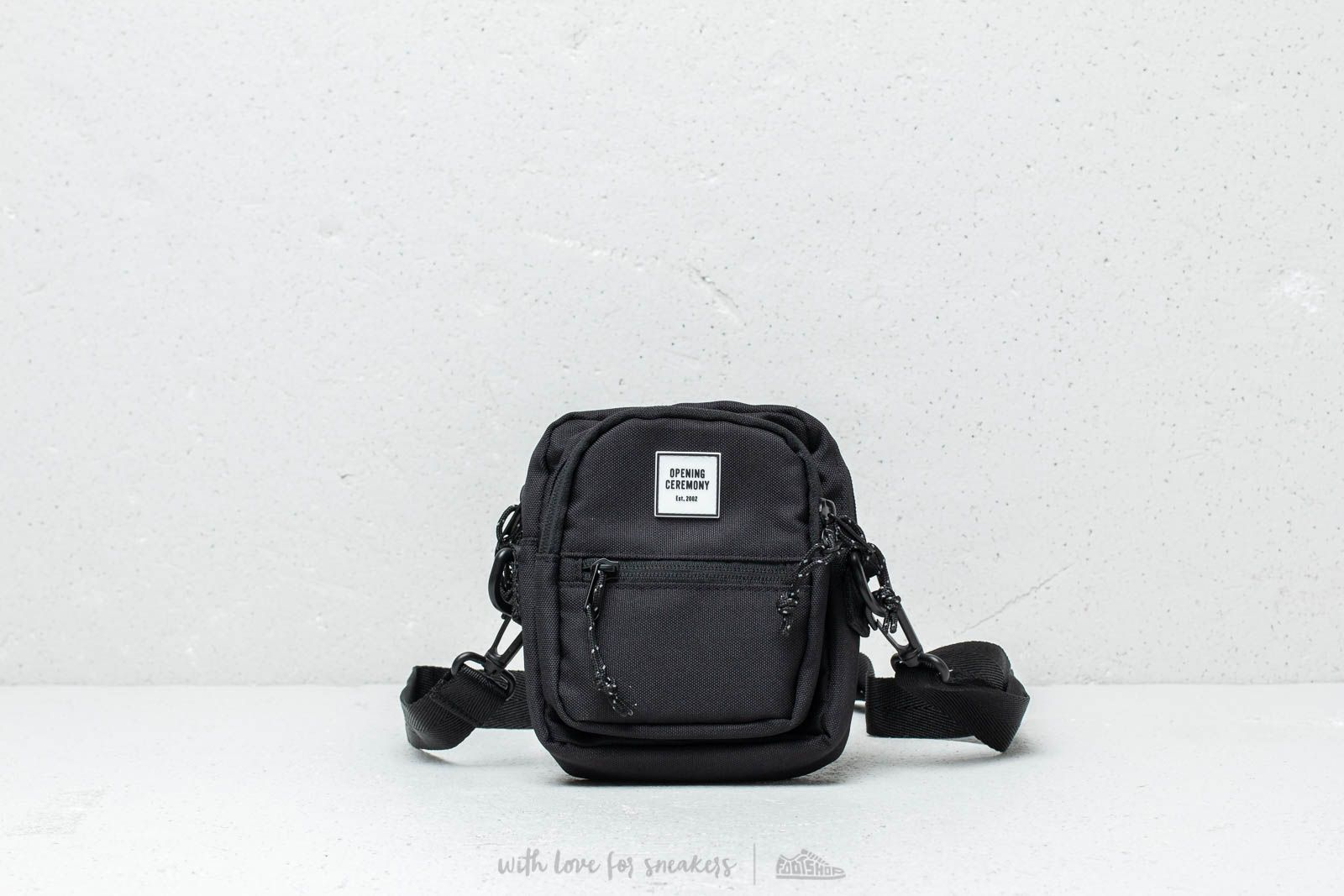 Opening Ceremony Mini Logo Crossbody Bag