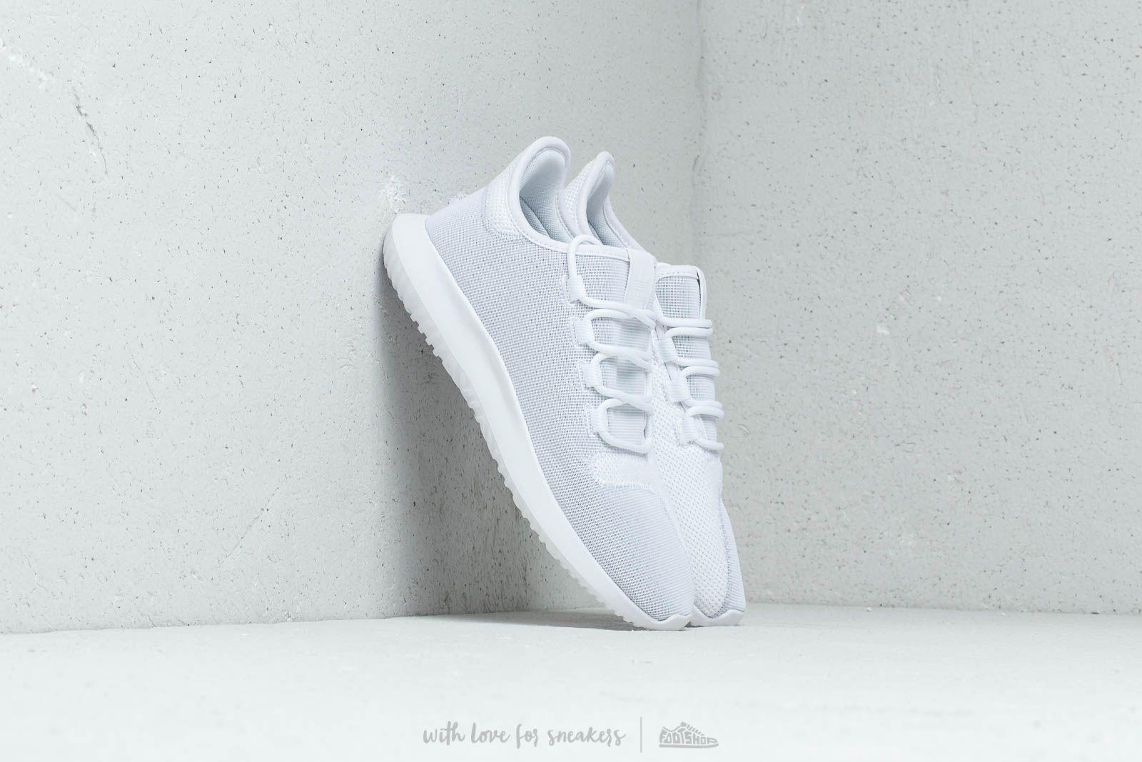 adidas Tubular Shadow J Footwear White/ Footwear White/ Footwear White za skvělou cenu 1 890 Kč koupíte na Footshop.cz