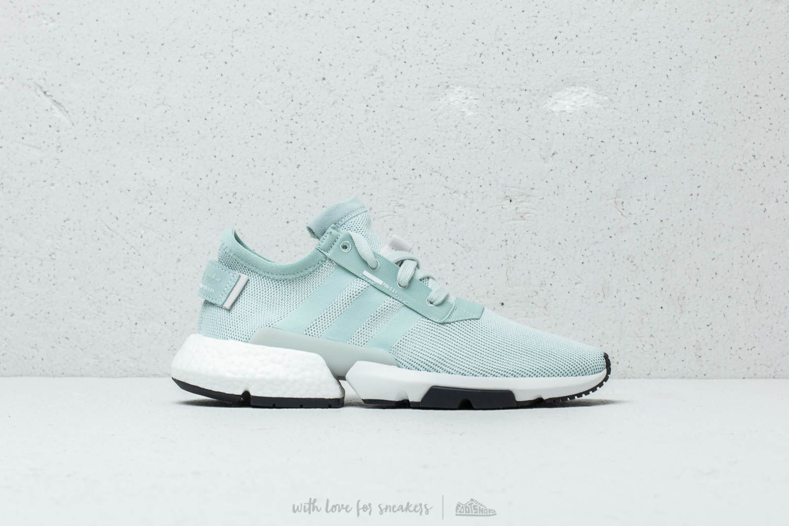 15573d344de adidas POD-S3.1 Vapour Green  Vapour Green  Grey One at a