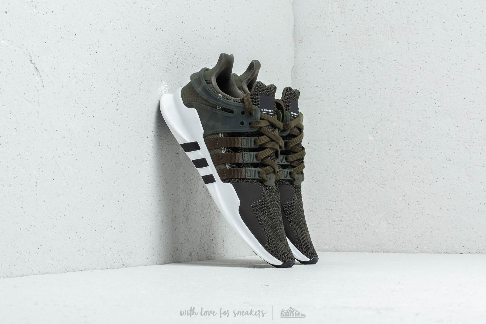 good out x outlet store hot sales adidas EQT Support ADV Night Cargo/ Footwear White/ Core ...