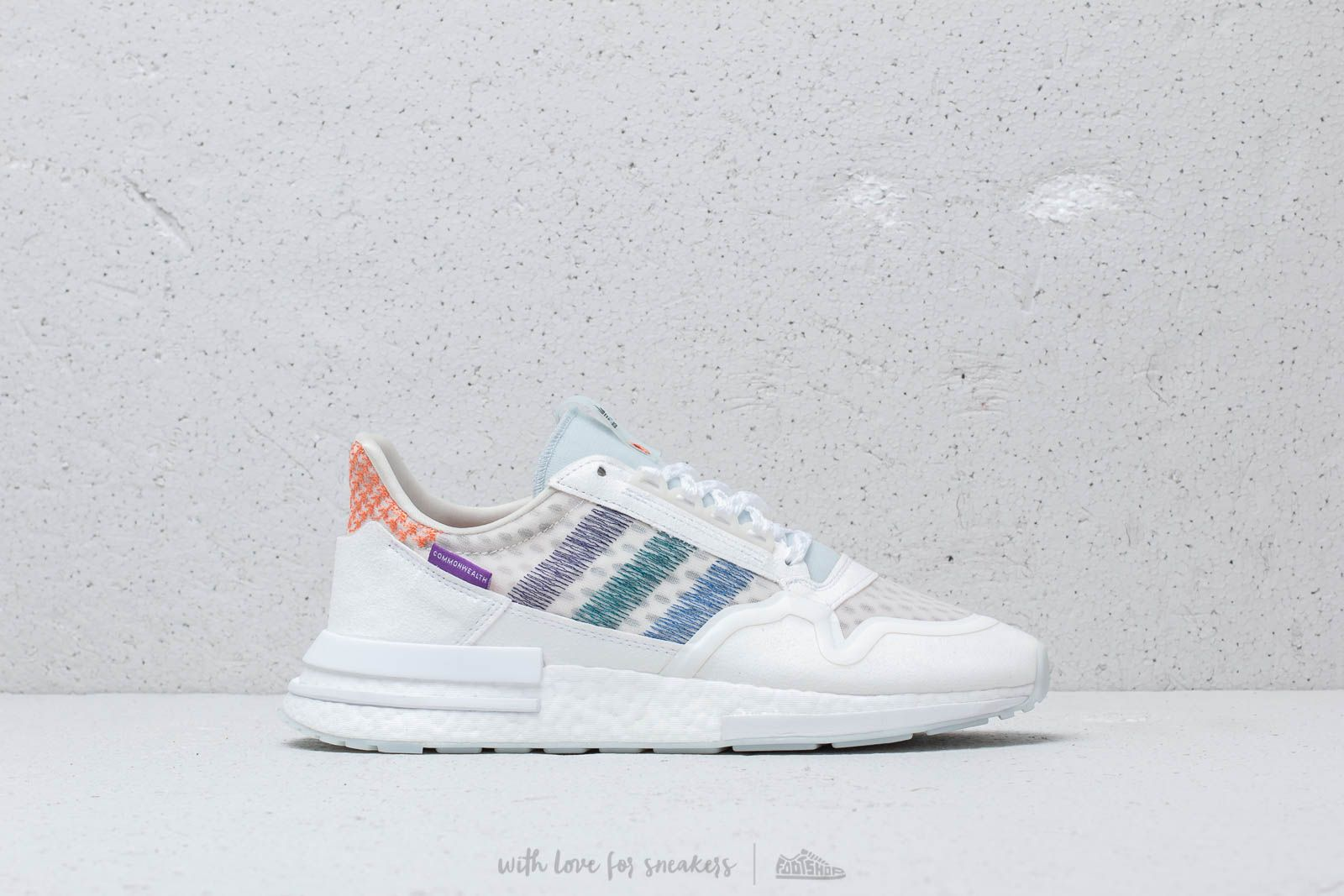 0cf082e2e4543 adidas ZX 500 RM Commonwealth Orctin  Orctin  Orctin at a great price 161 €
