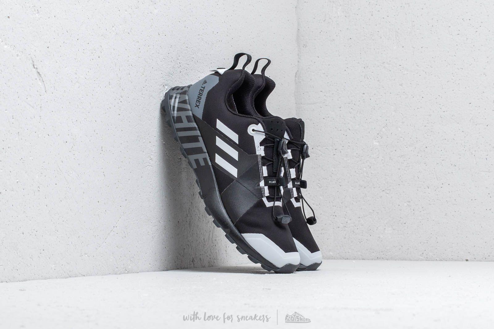 Adidas x White Mountaineering Terrex Two GTX
