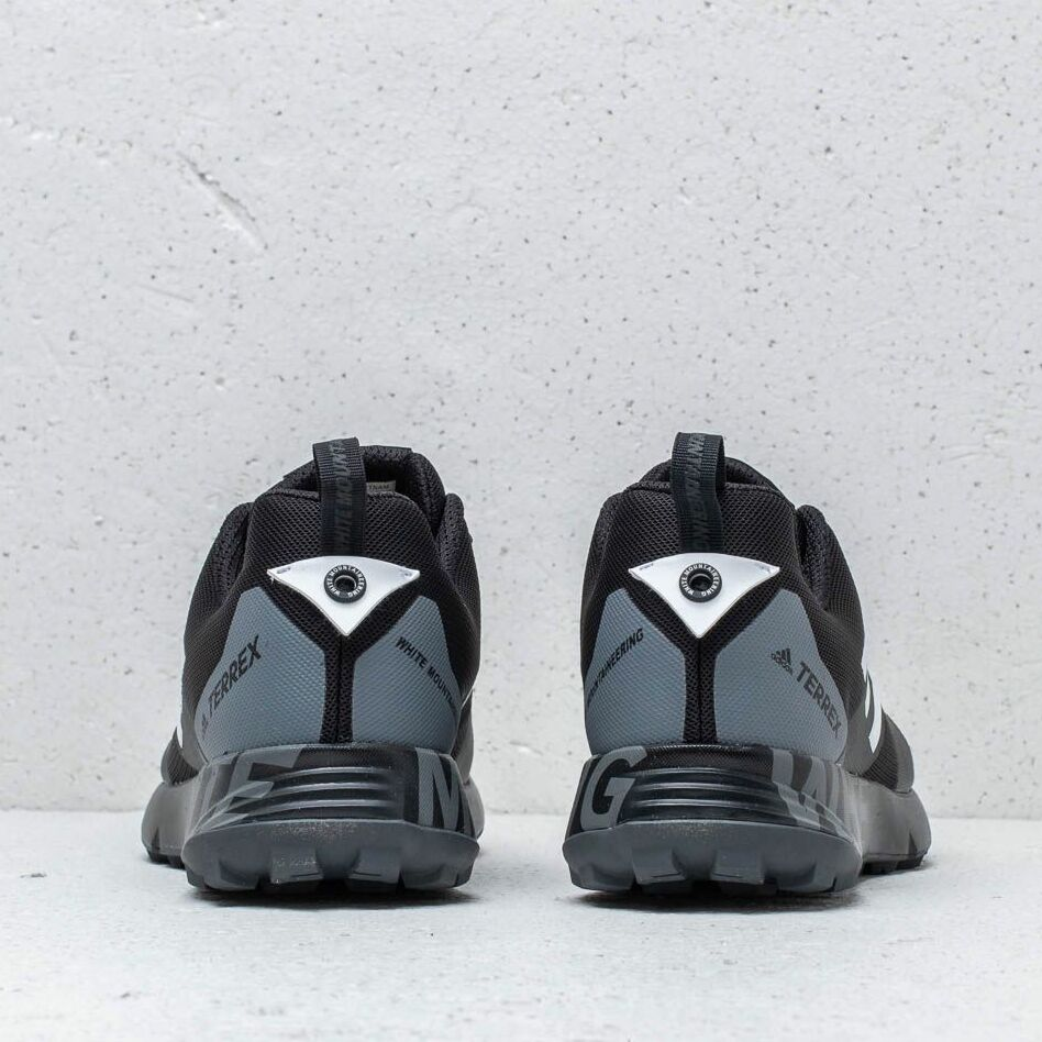 Adidas x White Mountaineering Terrex Two GTX Carbon/ Core Black/ Footwear White