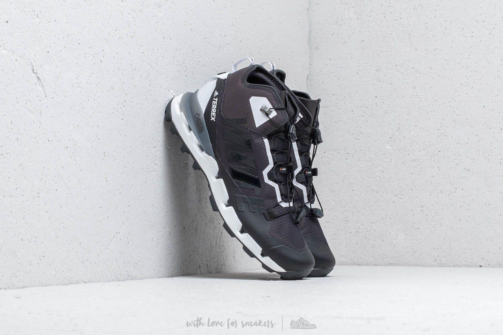 Adidas x White Mountaineering Terrex Fast GTX