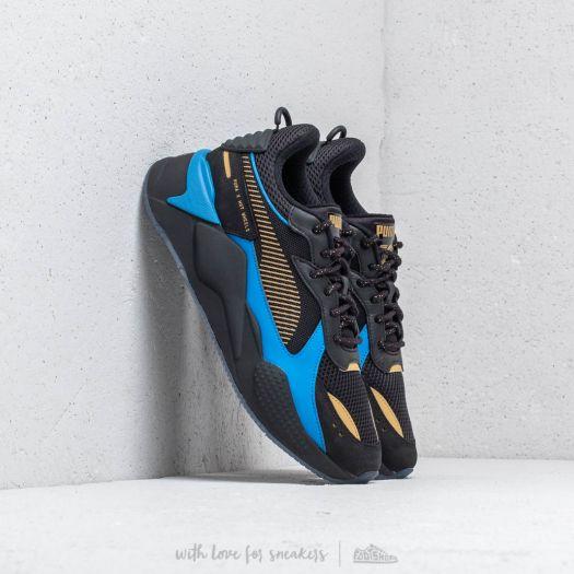 Men's shoes Puma x Toys Hot Wheels RS-X