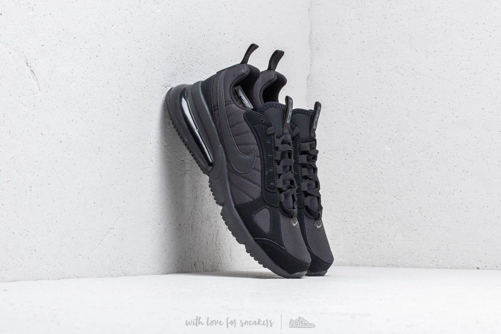 factory price e73f7 05311 Nike Air Max 270 Futura Black  Antracite  Black at a great price 139 €