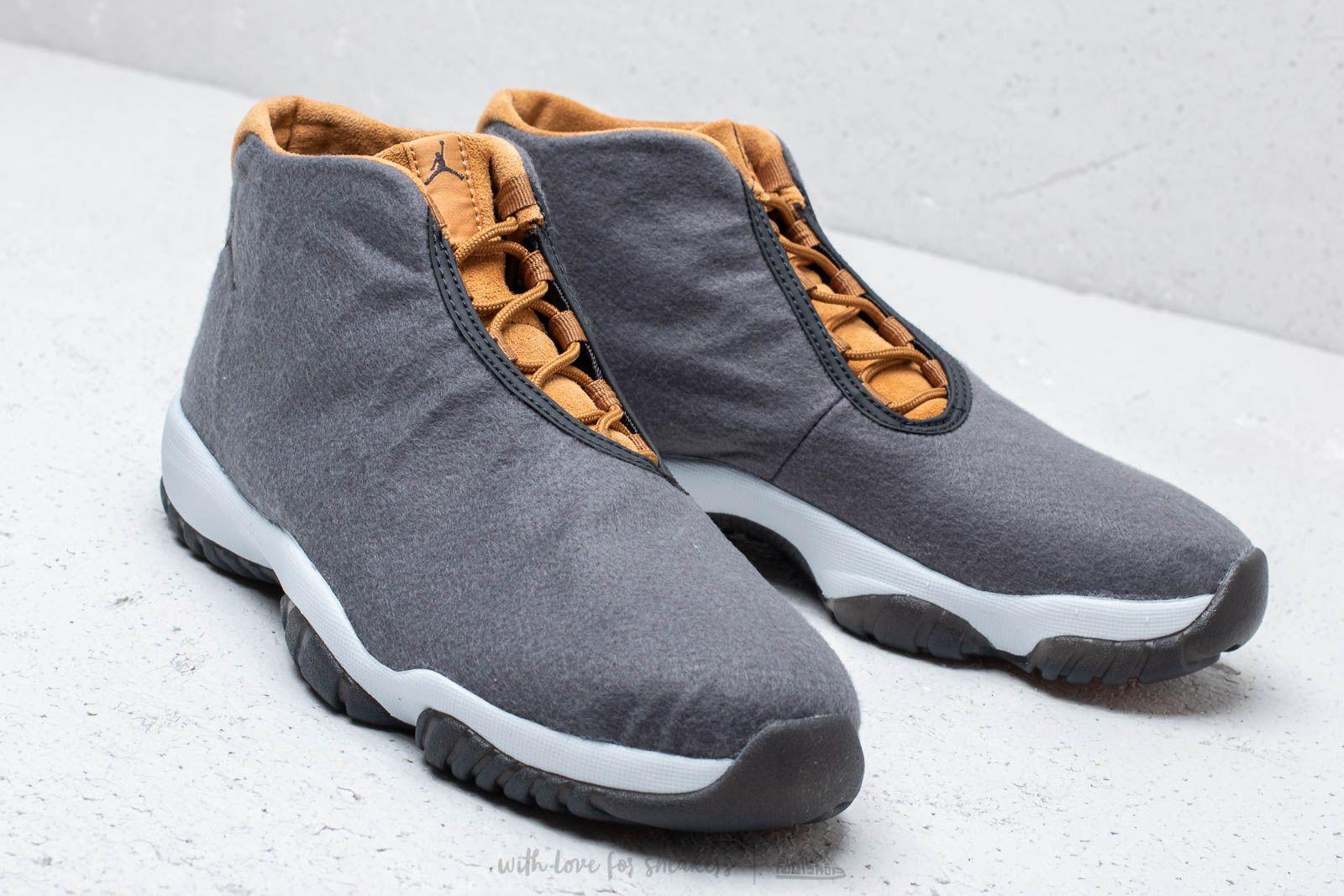 Future Dark Gris Air Bleat Grey Fonce Wheat Jordan J3TlKcF1