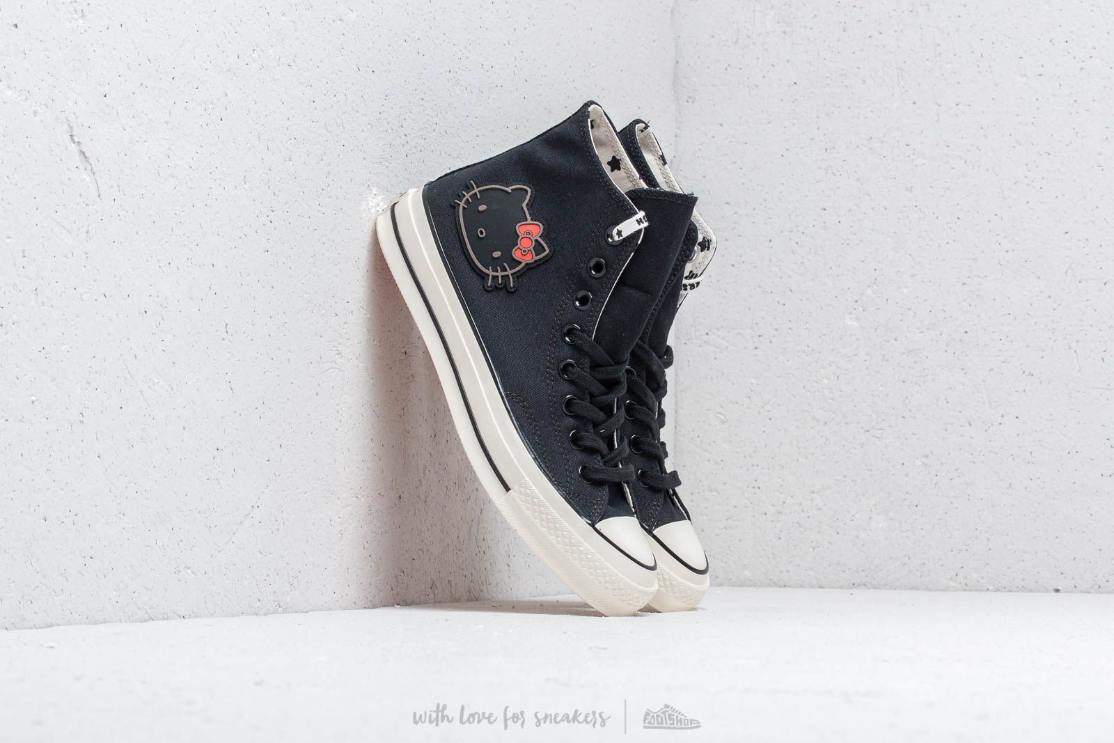 Converse x Hello Kitty Chuck 70 Hi