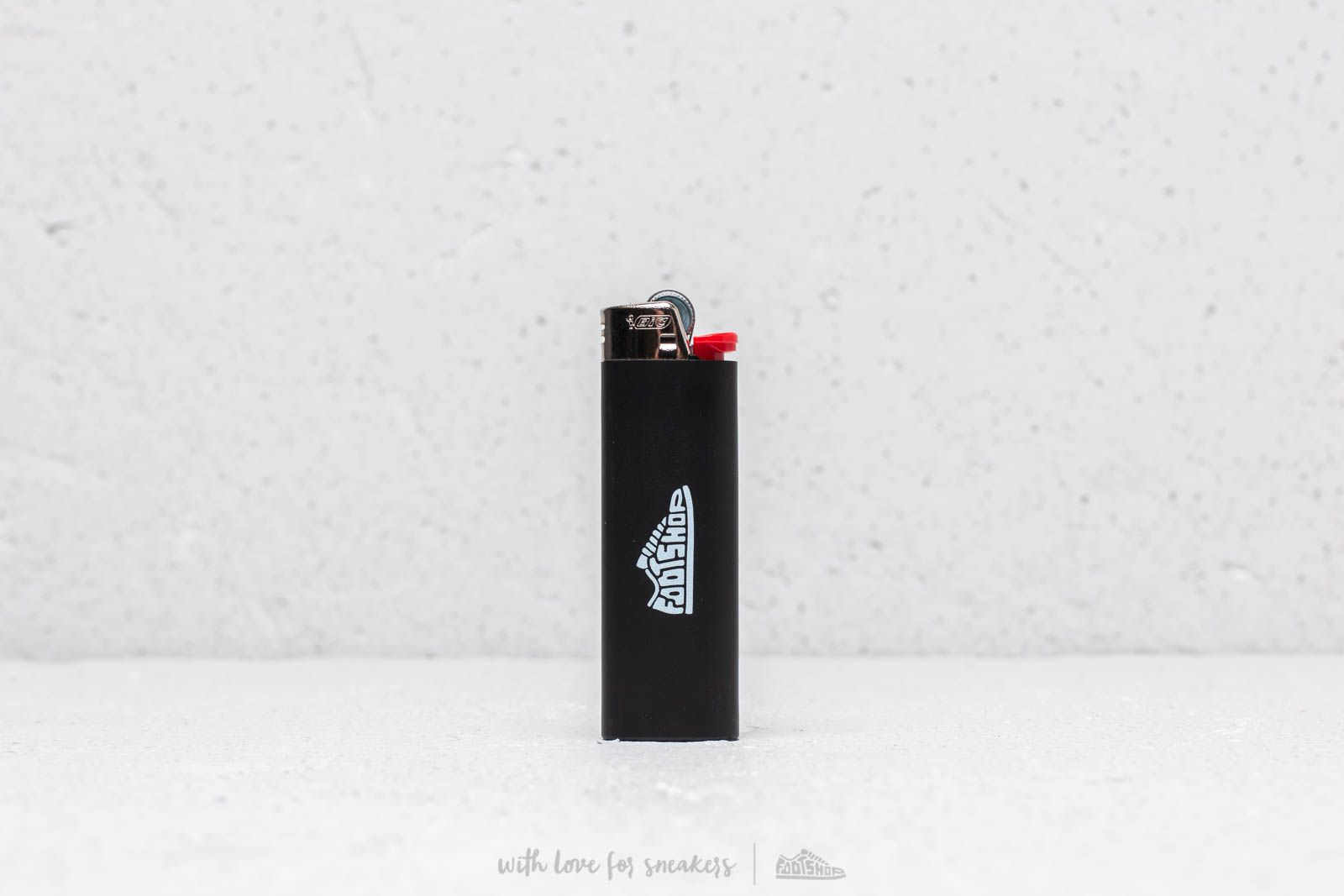 Footshop Lighter