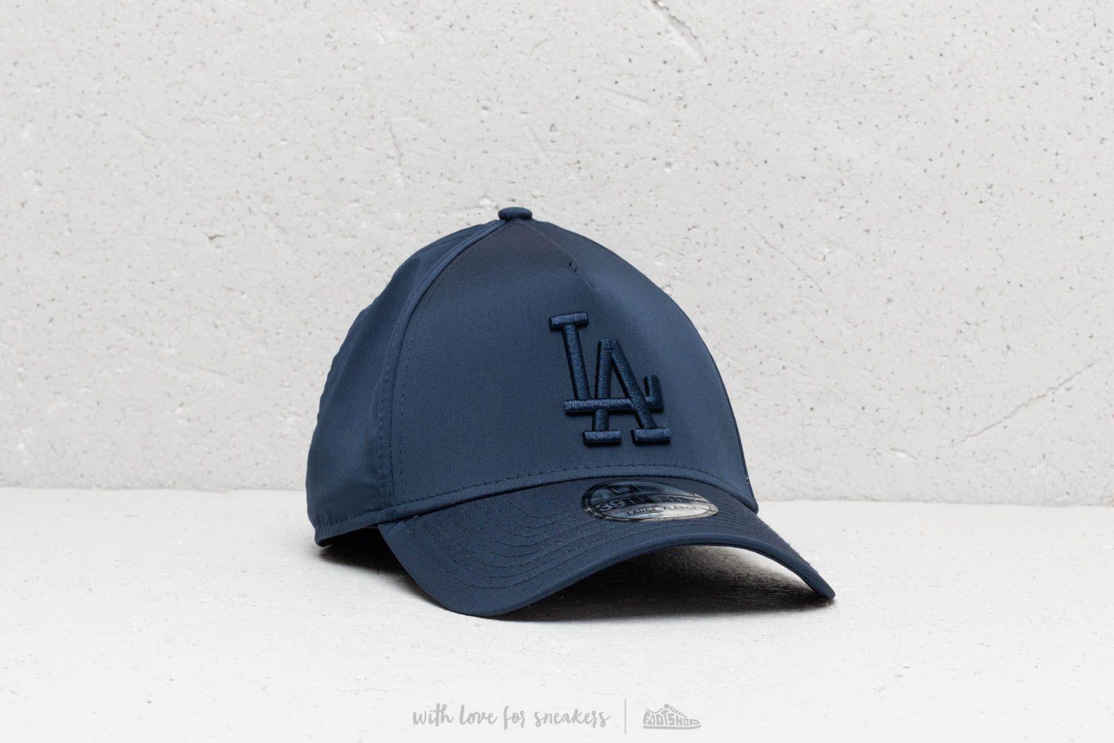 5d7299228ef New Era 39Thirty MLB LA Dodgers Cap Navy at a great price 35 € buy at