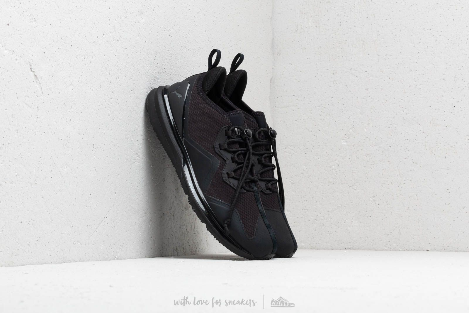Puma IGNITE Limitless Initiate Puma Black at a great price 225 лв купете в Footshop