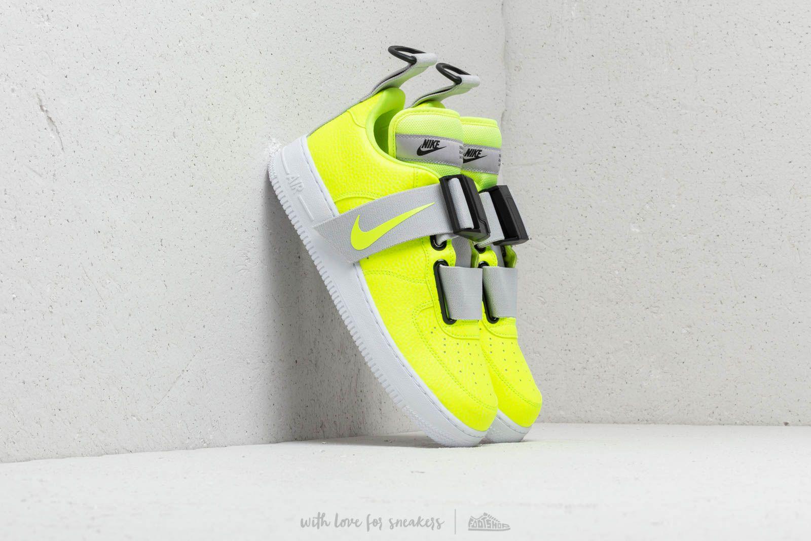 Kupować Męskie Nike Air Force 1 Utility QS Butów AO1531 700