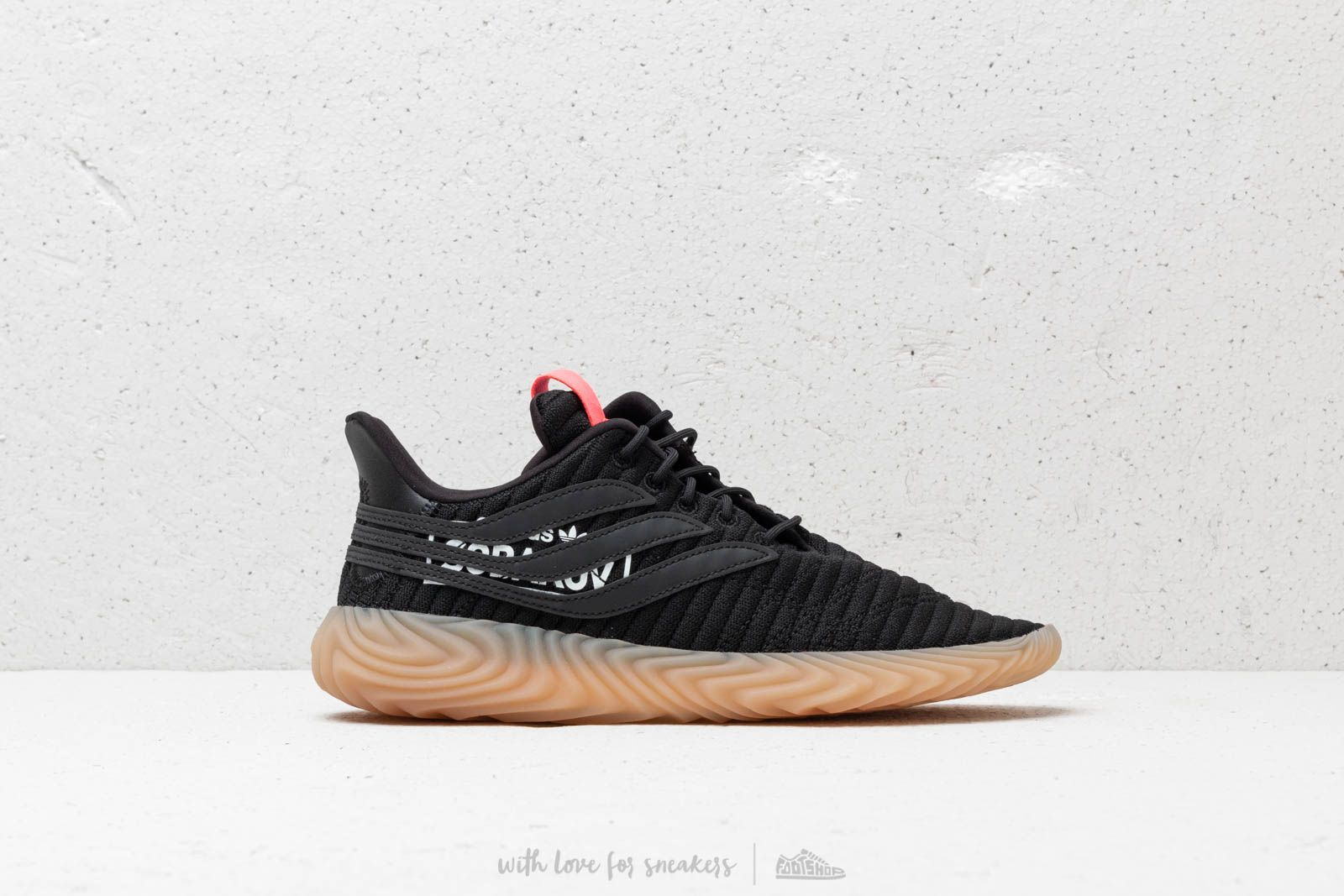 8db50f6664c adidas Sobakov Core Black  Core Black  FLARED at a great price £102 buy