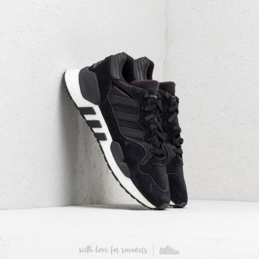 finest selection eb370 a6fd2 adidas ZX930 x EQT Core Black/ Utility Black/ Solar Red ...