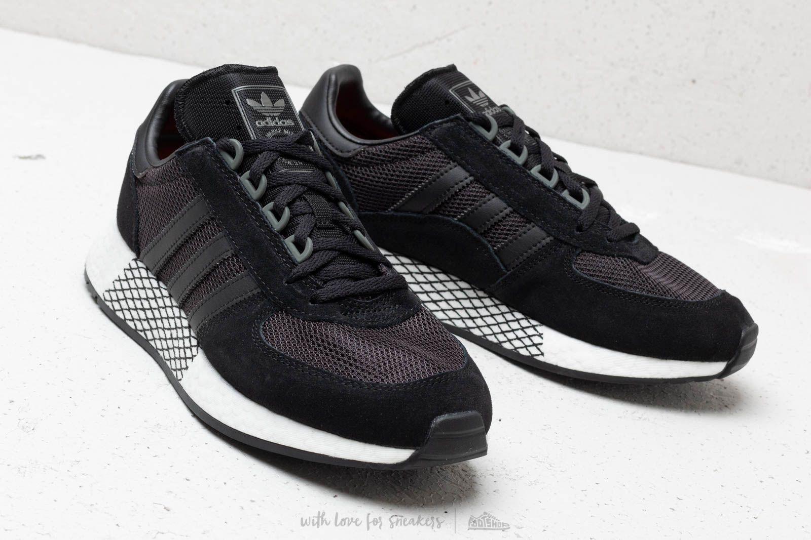 adidas Marathon x 5923 Core Black  Utility Black  Solar Red a prezzo  eccezionale 127 0aac1106b71
