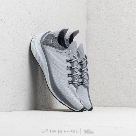 Sneaker Nike Nike EXP-X 14 SE Wolf Grey/ Anthracite/ Dark Grey