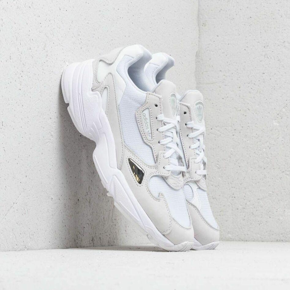 adidas Falcon W Ftw White/ Ftw White/ Crystal White EUR 41 1/3