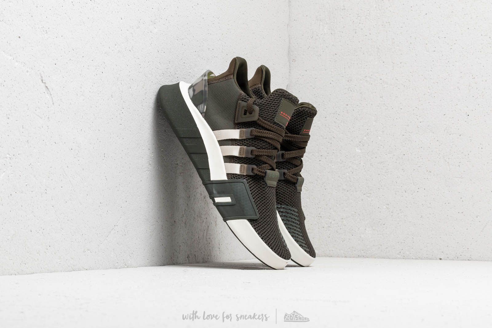 735679c1134bf4 adidas EQT Bask ADV Night Cargo  Chalk White  Talc at a great price 110