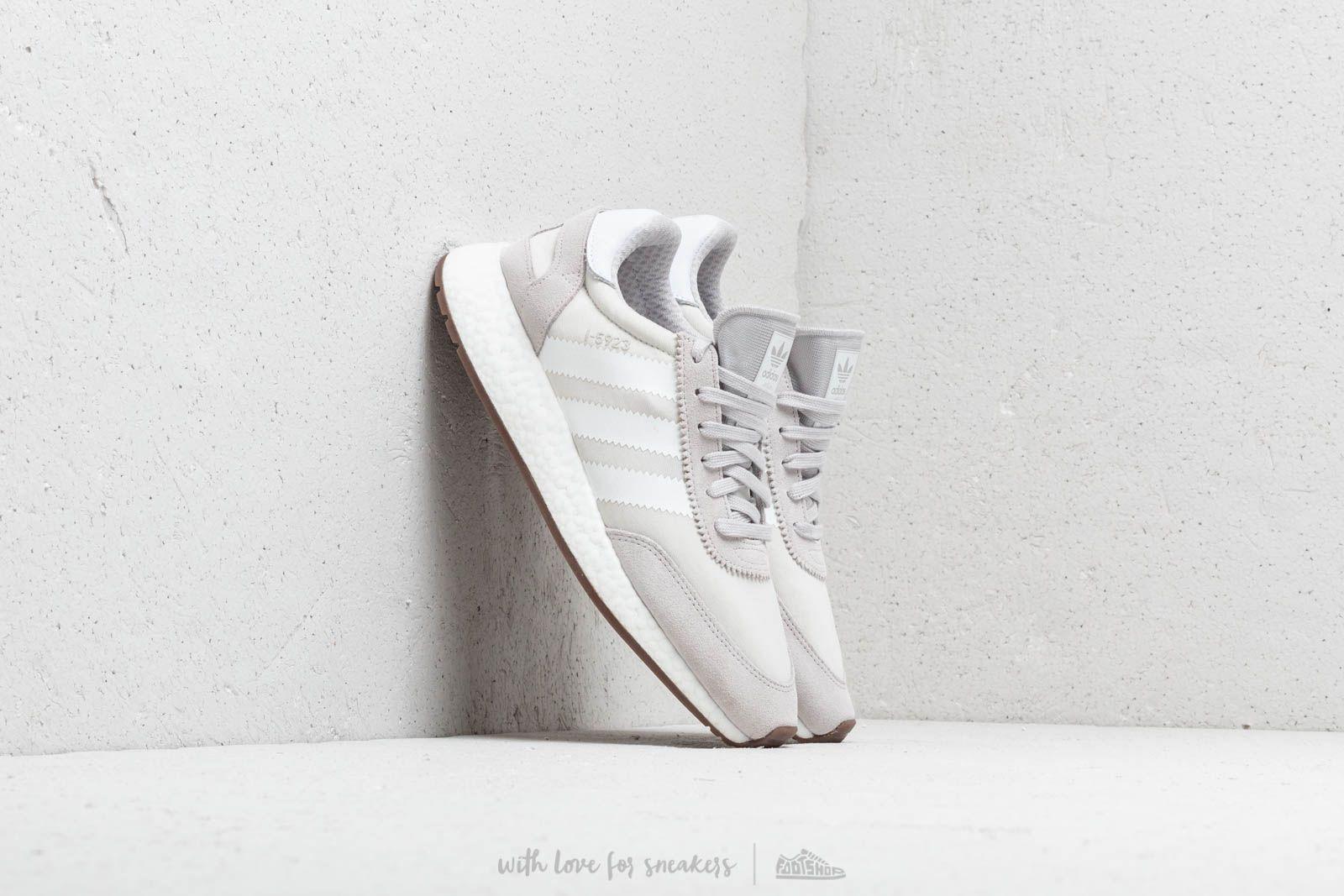 adidas I-5923 Grey One/ Footwear White/ Grey Five a muy buen precio 129 € comprar en Footshop
