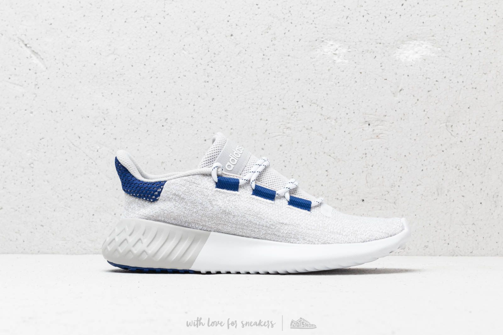 f8d99a78183 adidas Tubular Dusk J Grey One  Ftwr White  Mystery Ink at a great price