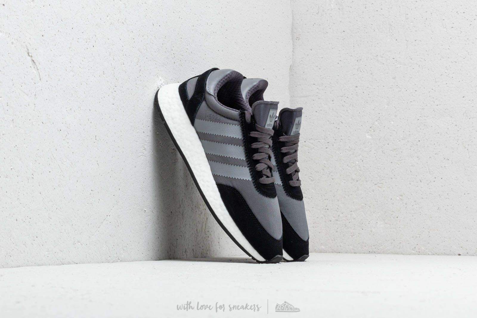 adidas I-5923 W Core Black/ Grey Three/ Grey Five a muy buen precio 129 € comprar en Footshop