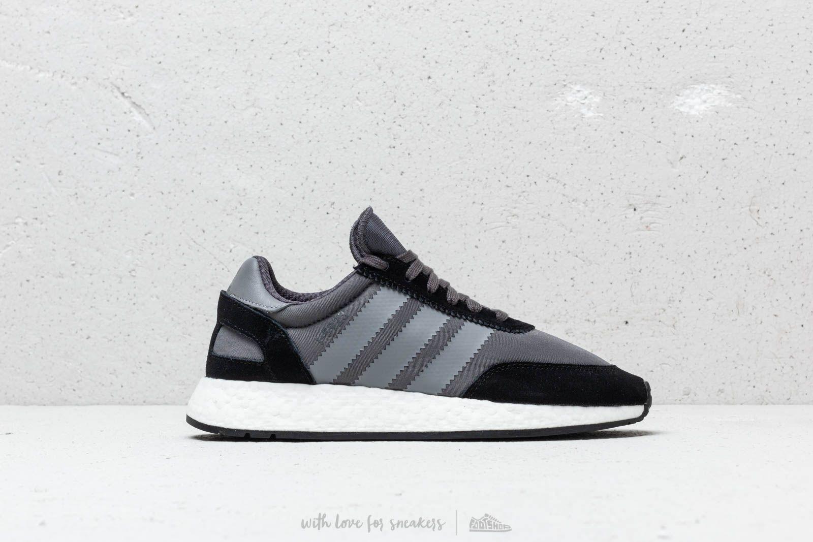 low priced b2542 2e395 adidas I-5923 W Core Black Grey Three Grey Five au meilleur prix