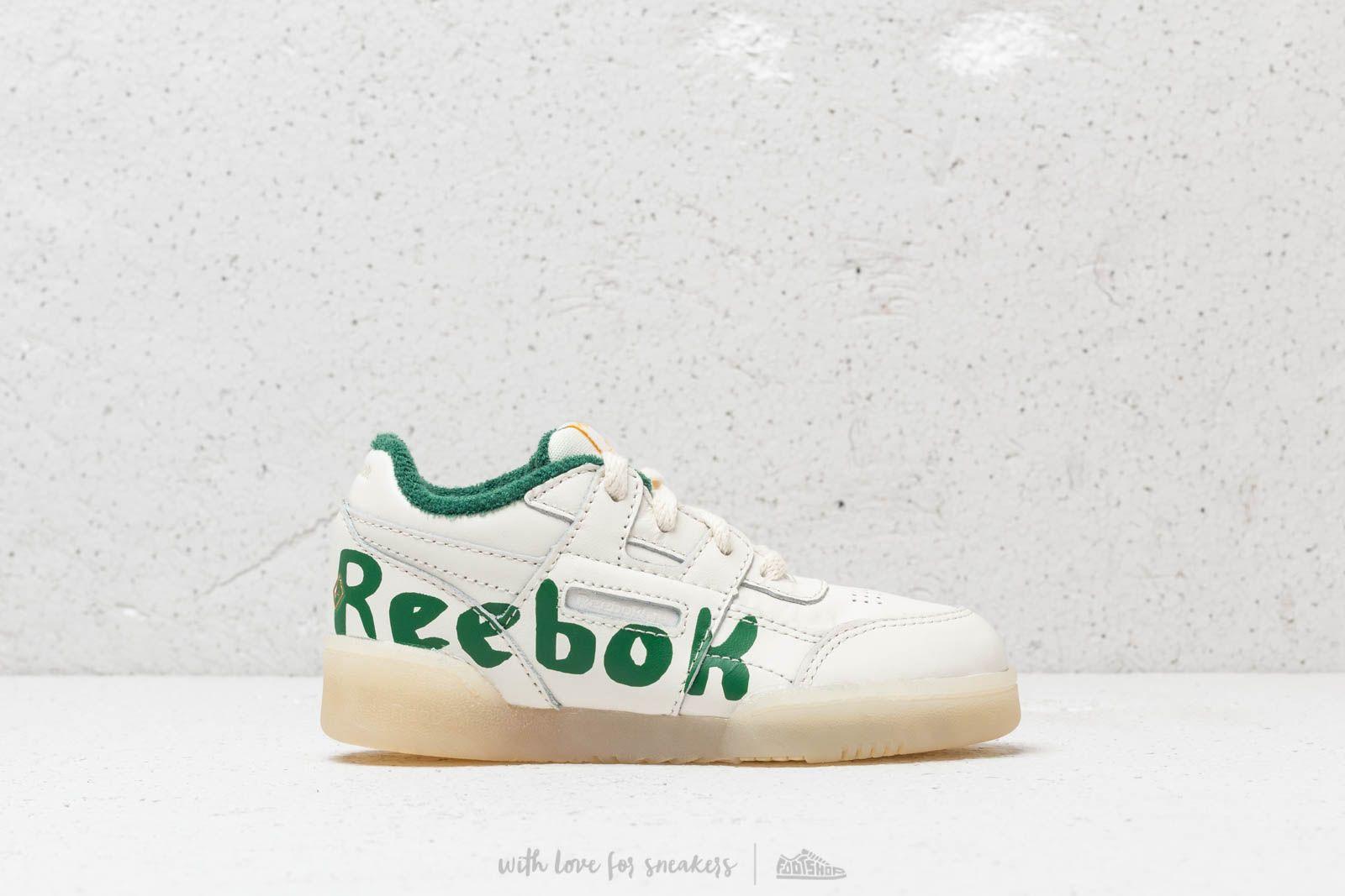 Reebok Workout Plus Tao Graphic Pristine Amazon Freesla