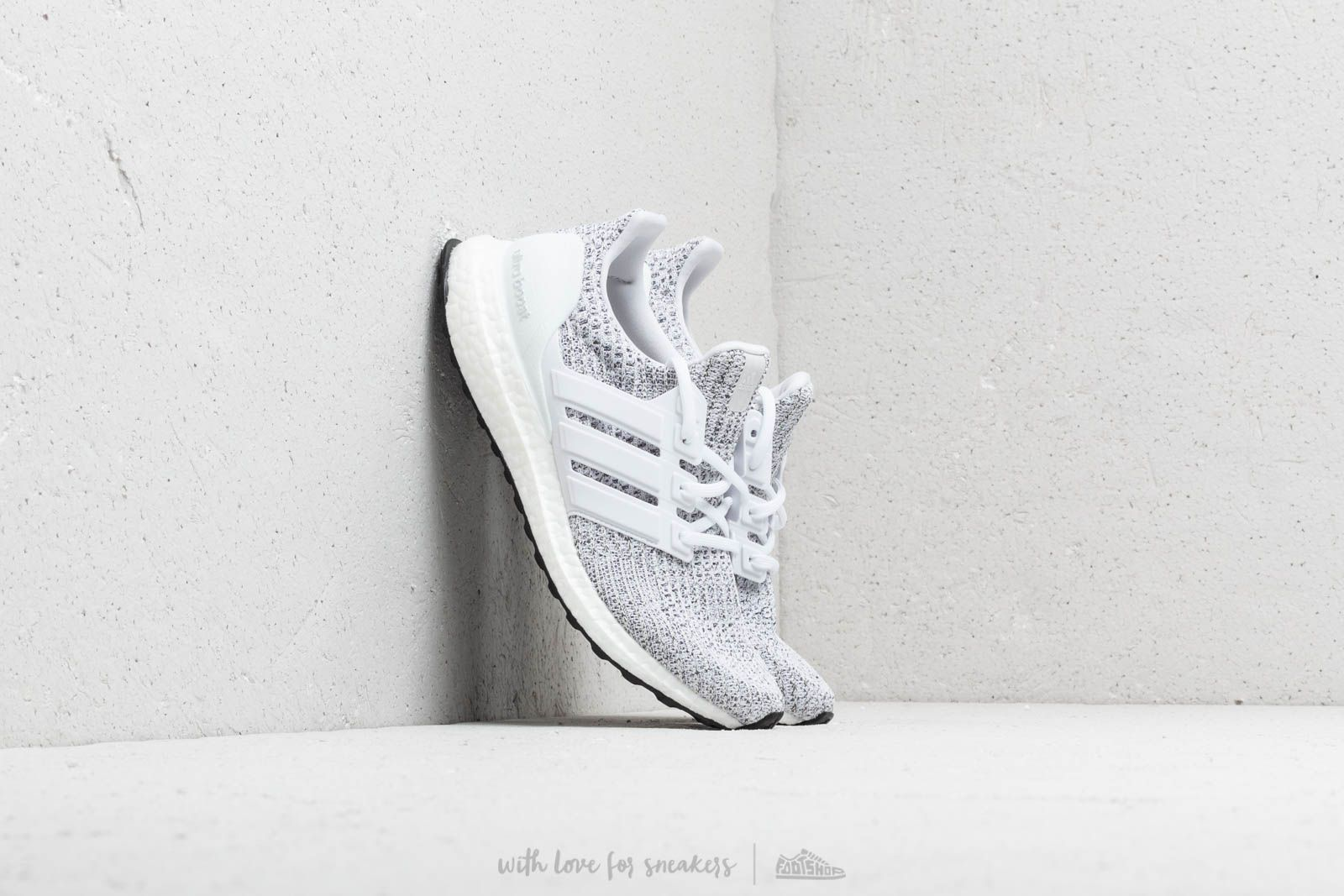 fca61dbdca435 adidas UltraBOOST W Ftw White  Ftw White  Non-Dyed at a great price
