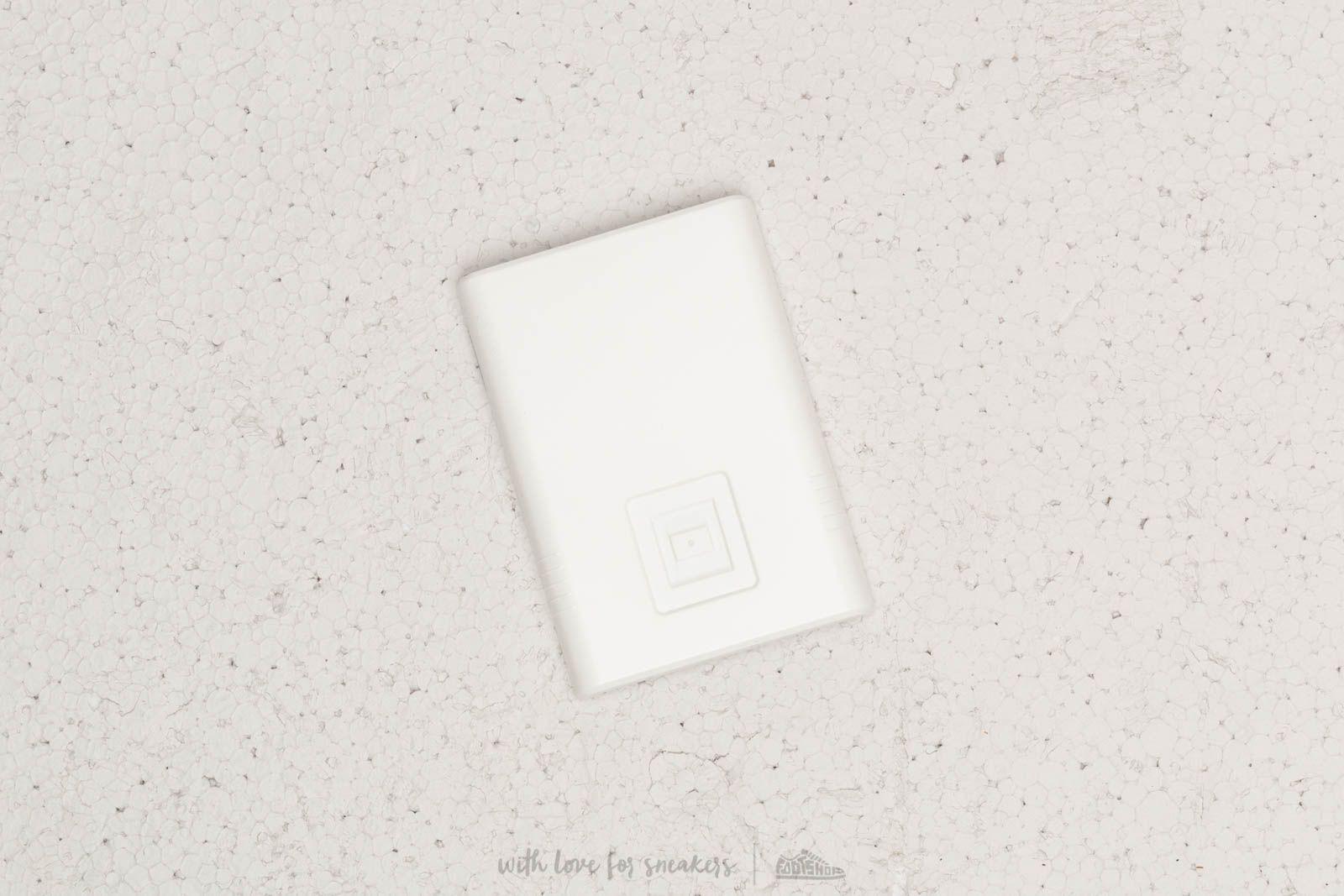 Secrid Additional Slide White za skvělou cenu 390 Kč koupíte na Footshop.cz
