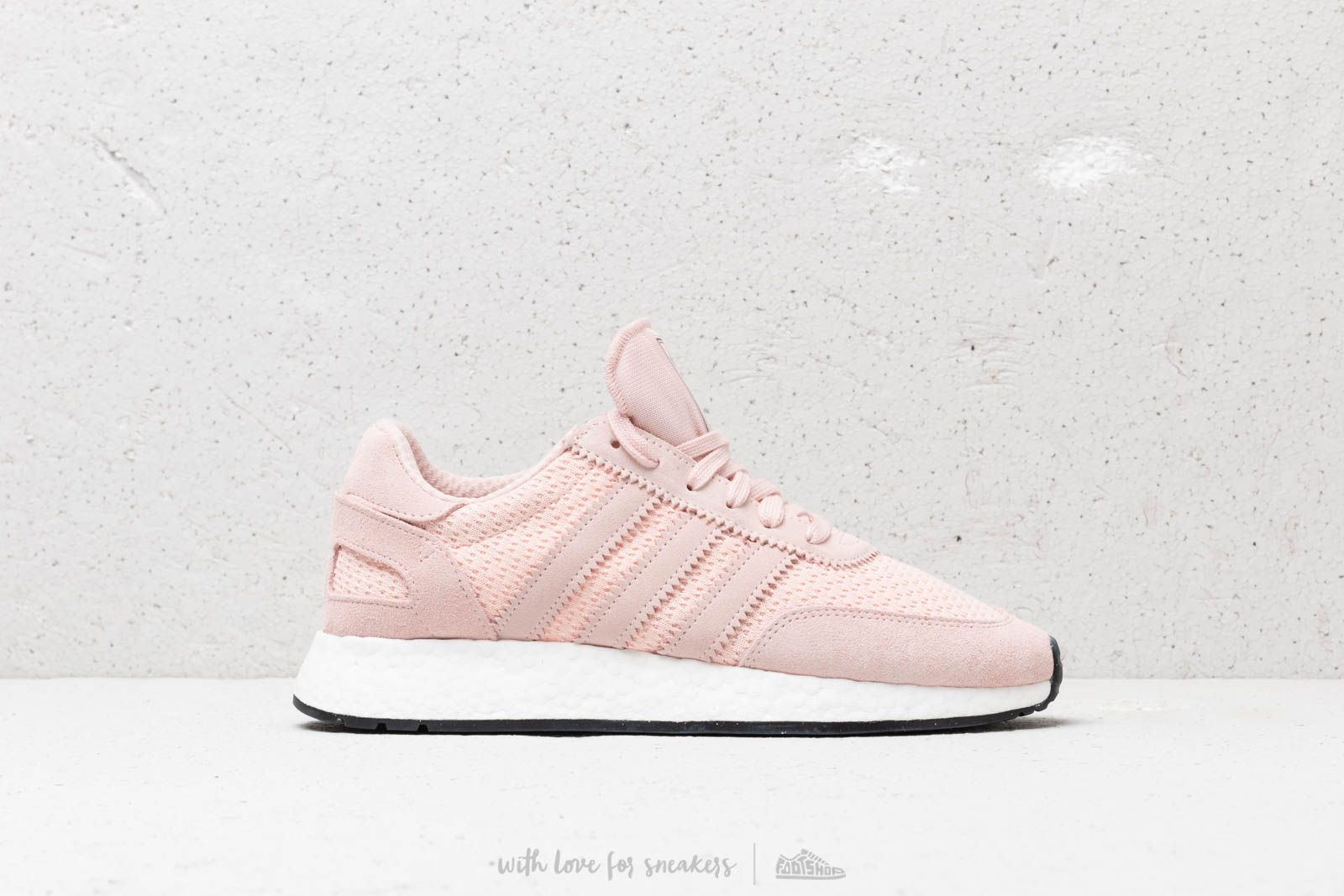 b757a0bb950e adidas I-5923 Icey Pink  Icey Pink  Core Black at a great price