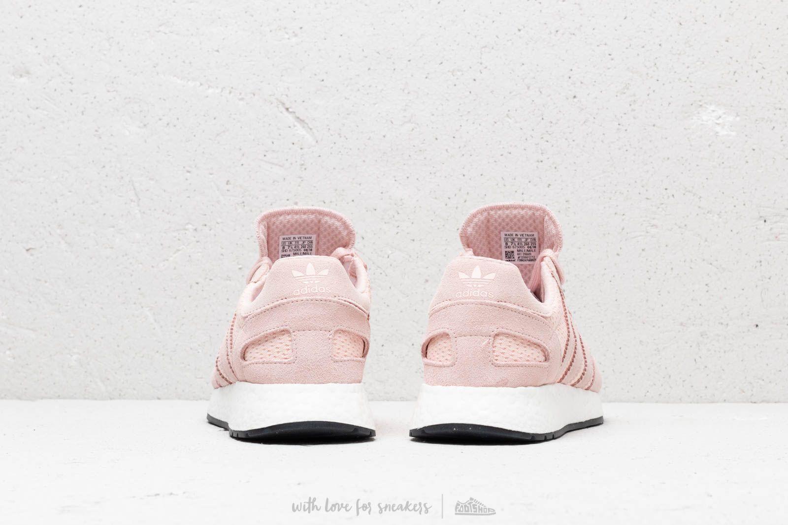 zapatilla liberal Maniobra  Men's shoes adidas I-5923 Icey Pink/ Icey Pink/ Core Black | Footshop
