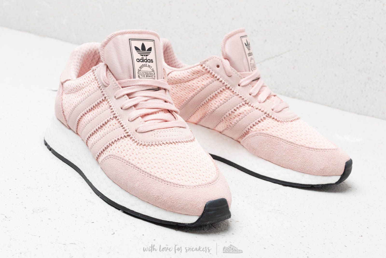 Men's shoes adidas I-5923 Icey Pink