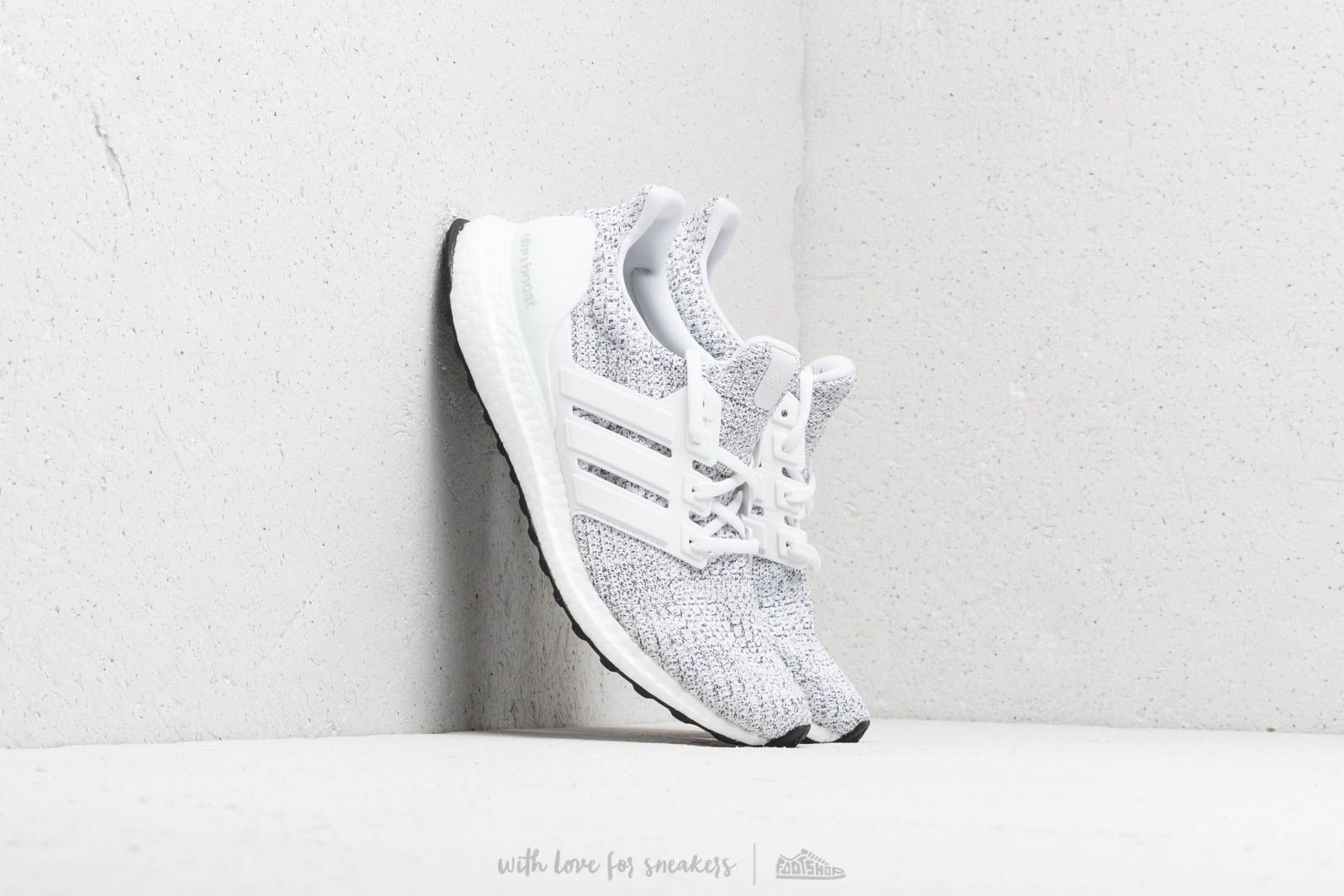 def42340f56607 adidas UltraBOOST Non-Dyed  Footwear White  Grey Six at a great price 176