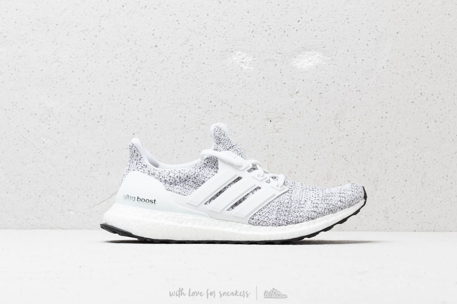 0a46f065fcdc3 adidas UltraBOOST Non-Dyed/ Footwear White/ Grey Six at a great price 176