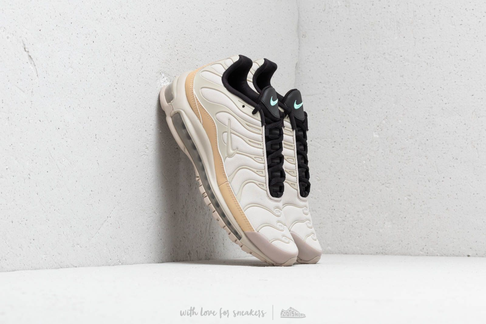 Nike Air Max 97 Plus Light Orewood Brown  Rattan-String at a great 62a0f78ef