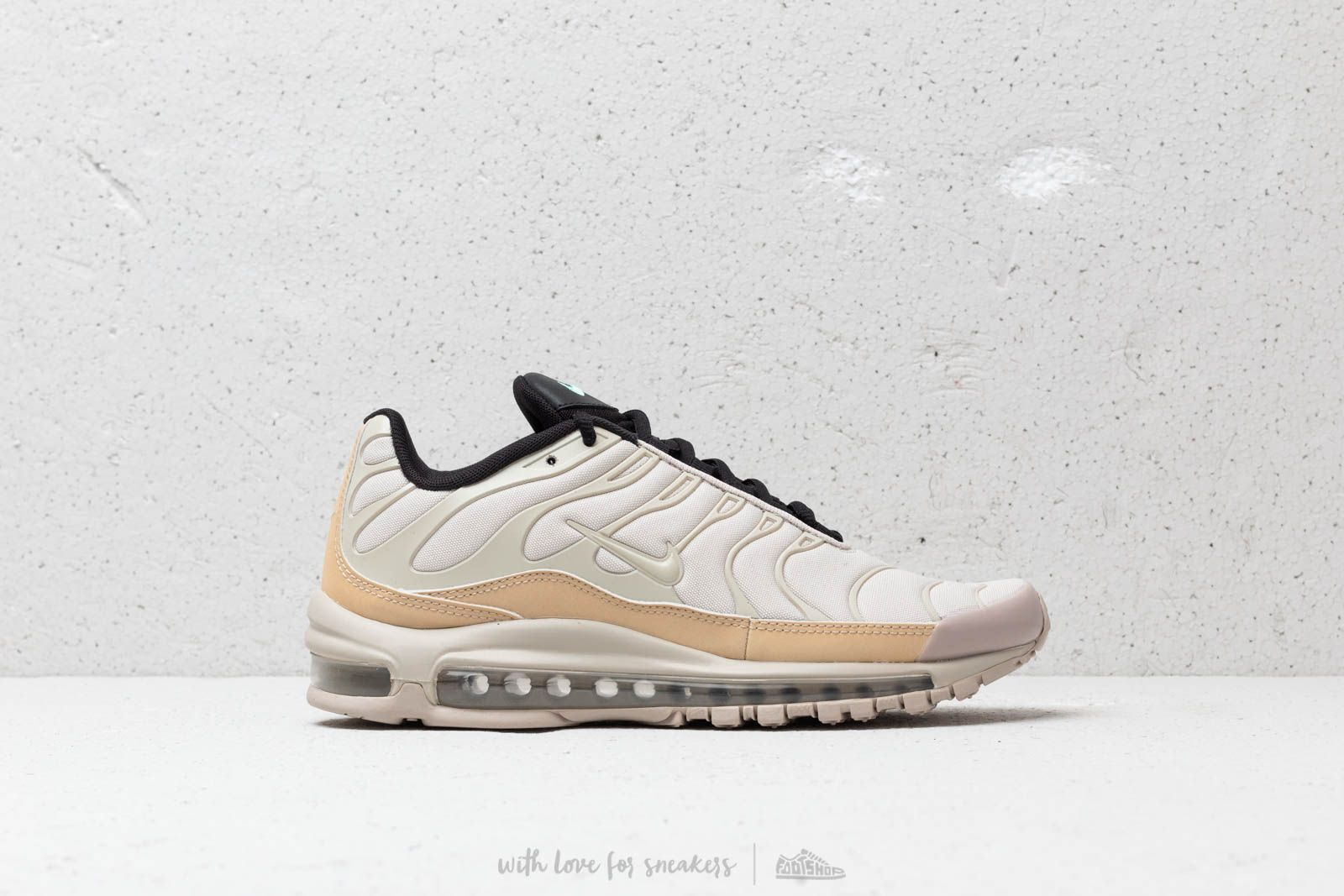 size 40 b92f6 4481d Nike Air Max 97Plus Light Orewood Brown Rattan-String at a great
