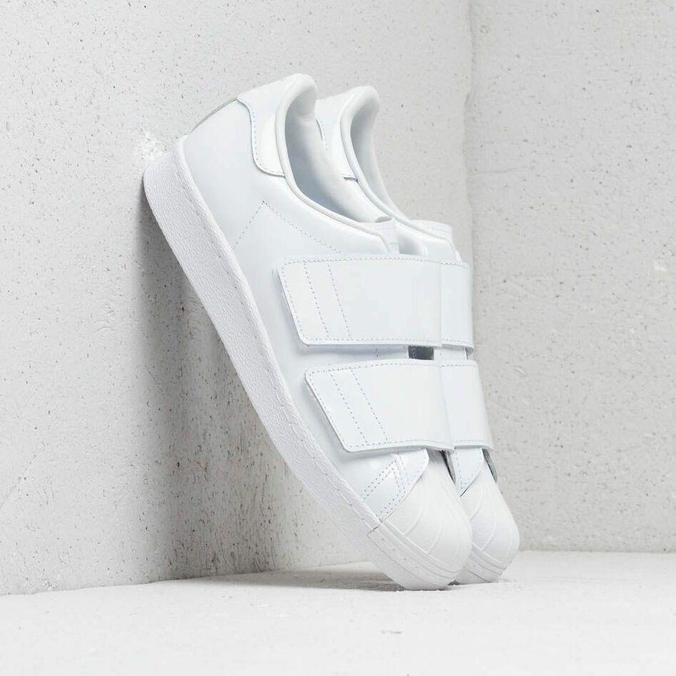 adidas Superstar 80s CF W Footwear White/ Footwear White/ Footwear White EUR 39 1/3