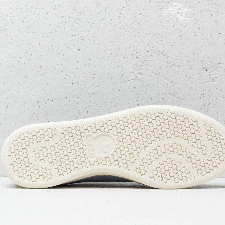 adidas Stan Smith New Bold W Raw Grey/ Raw Grey/ Off White, Gray