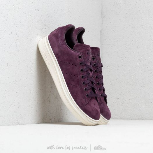 info for 2c1af 8db53 adidas Stan Smith New Bold W Noble Red/ Noble Red/ Off ...