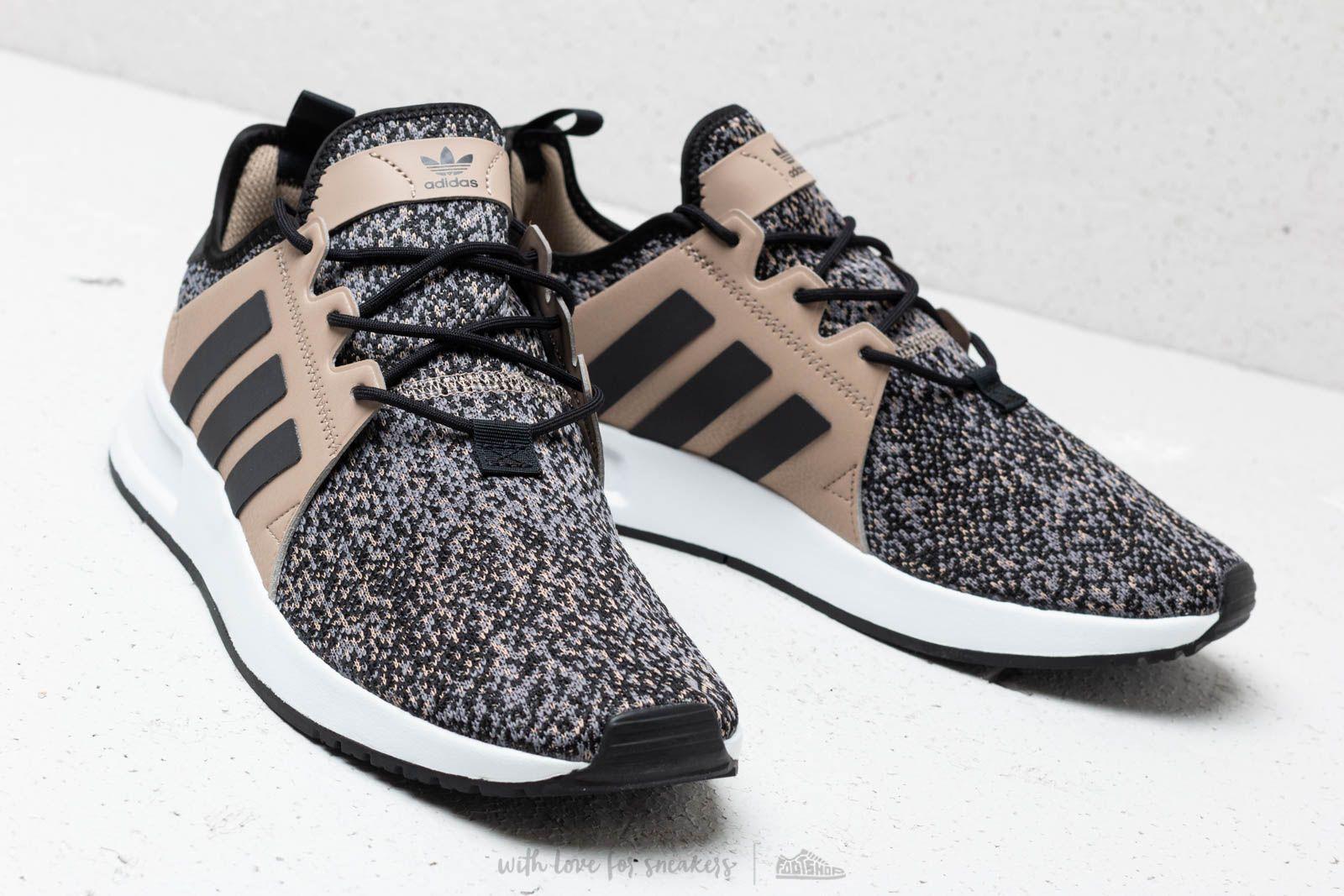 Men's shoes adidas X_PLR Trace Khaki