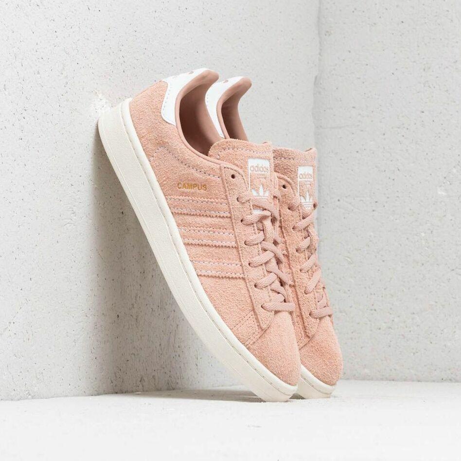 adidas Campus W Ash Pearl/ Ash Pearl/ Footwear White EUR 41 1/3