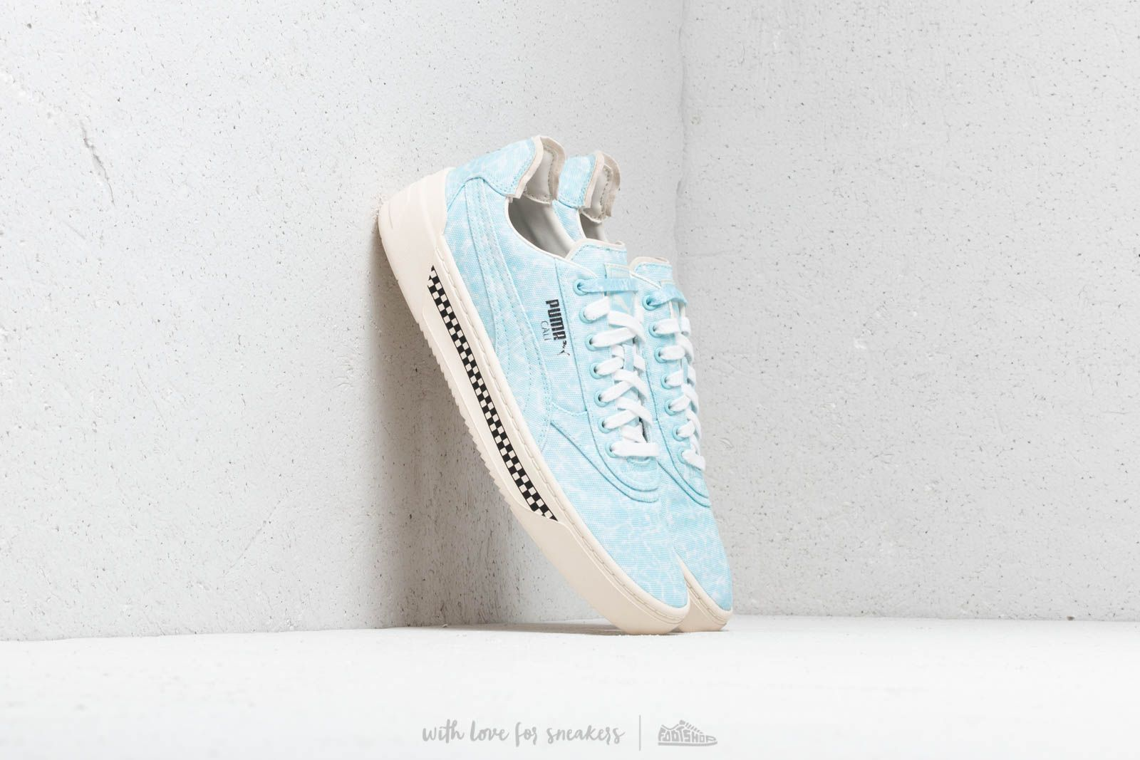 Puma Cali-0 Pool CC Blue Atoll/ Whisper White/ Whisper White at a great price 95 € buy at Footshop